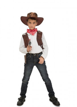 Disfraces de Indios y Vaqueros del Oeste para Niño · Disfraz en 24H ac9d16ce6ef