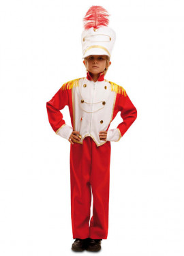 Disfraz de Soldadito de plomo para niño