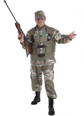 Disfraz de Soldado Fuerzas Especiales para hombre