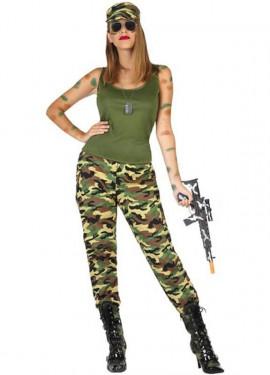 · Especializada De Ejército Militar Disfraces 24h Tienda Online Y fb7vgyY6