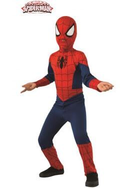 Déguisement de Spiderman Ultimate pour enfant