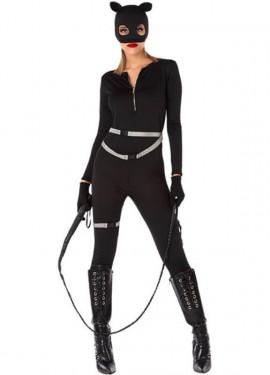Disfraz de Súper Gata para mujer