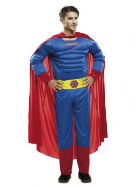 Disfraz de Súper Héroe para hombre