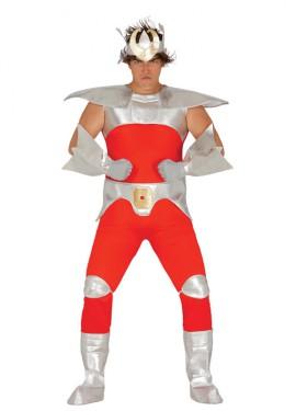 Disfraz de Superhéroe Ninja Man para hombre