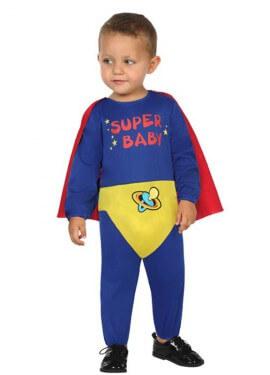 Disfraz de Superhéroe para bebé