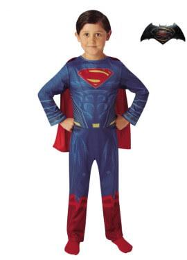 Disfraz de Superman de Batman vs Superman