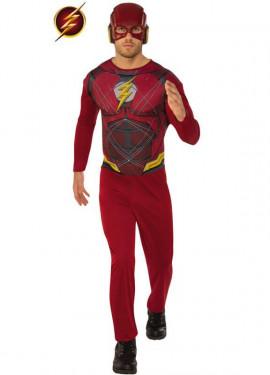 Disfraz de The Flash para hombre