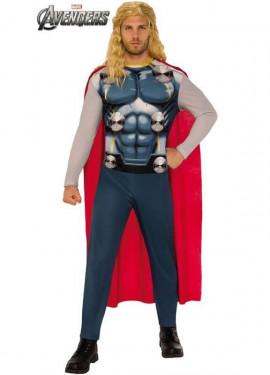 Disfraz de Thor de los Vengadores para hombre