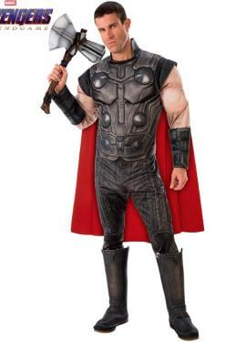 Disfraz de Thor Endgame para hombre