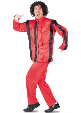 Disfraz de Thriller para hombre