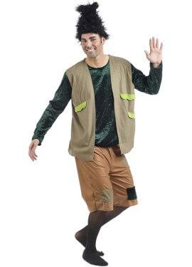 Disfraz de Troll Travieso para hombre