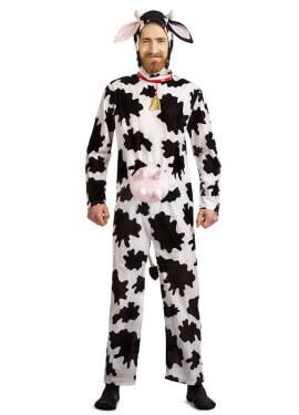 Déguisement de Vache pour homme