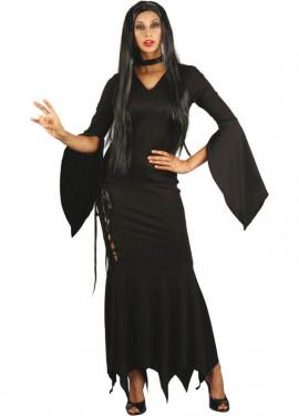 Disfraz de Vampiresa Elegante para mujer