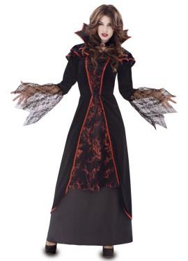 Déguisement de Vampire Élégante pour femmes pour Halloween