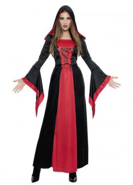 Disfraz de Vampiresa Sectaria para mujer