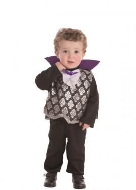 Disfraz de Vampiro Elegante para bebé