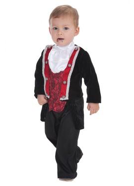 Déguisenent Vampire Gothique pour bébé