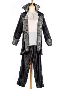 Disfraz de Vampiro Gótico Dreams para hombre