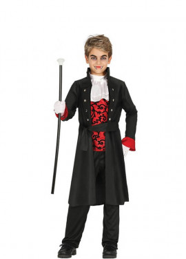 Déguisement de Vampire Gothique pour garçon