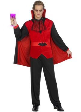 Disfraz de Vampiro Murciélago para hombre