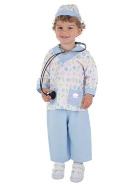 Disfraz de Veterinario para bebé