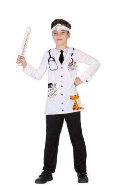 Disfraz de Veterinario para niños