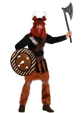 Déguisement de Viking pour homme plusieurs tailles