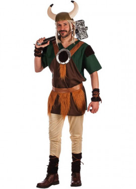 Déguisement de Viking pour hommes