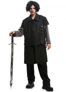 Disfraz del Guardián del Norte para hombre