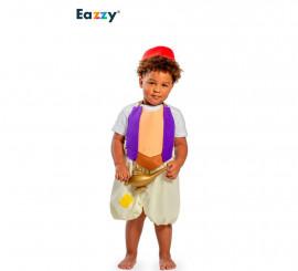 Disfraz Delantal Lamp Boy para niño