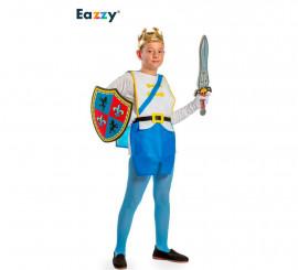 Disfraz Delantal Little Prince para niño
