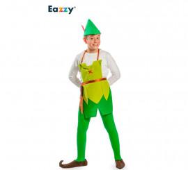 Disfraz Delantal Magic Kid para niño