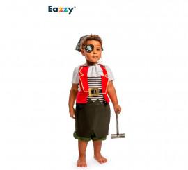 Déguisement Tablier Wild Pirate pour enfant