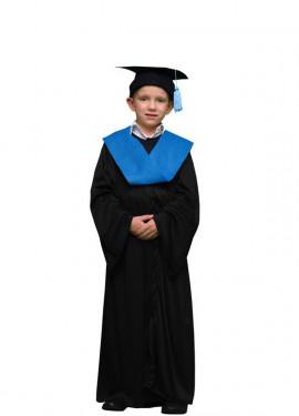 Disfraz Licenciado o Graduado para niños