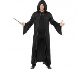 Disfraz o Capa de Mago para adultos