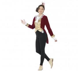 Disfraz o Kit de Conejo Vintage sin pantalones para mujer