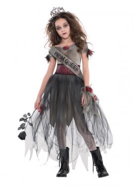 Disfraz Reina de baile cadáver para adolescentes Halloween