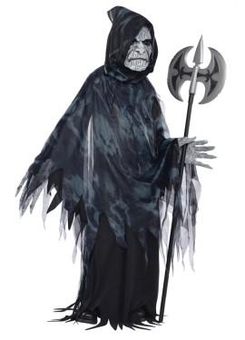 Disfraz Segador almas para niños y adolescentes Halloween