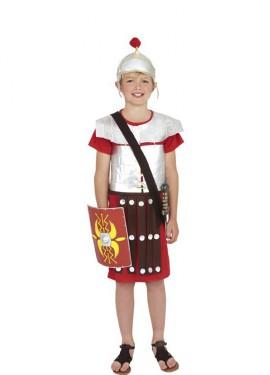 Disfraz Soldado Legionario Romano para Niño