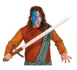 Espada Medieval de 120 cm