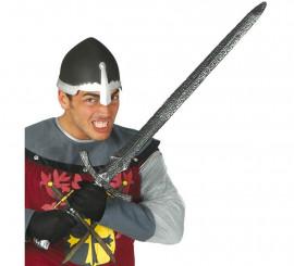 Espada Medieval de 98 cm.