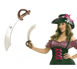 Espada Pirata de 45 cm