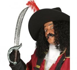 Espada Pirata de 52 cm