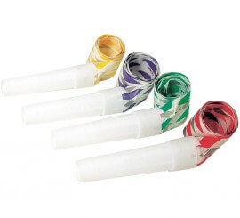 Espantasuegras en colores surtidos 30 cm