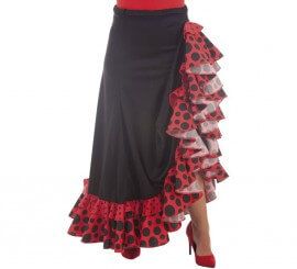2881546558b4 Accesorios para Disfraces de Flamencas