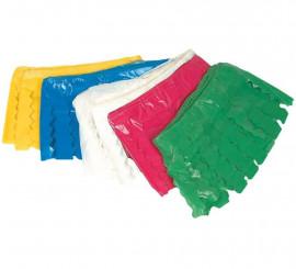 Flecos de Plástico en varios colores 50 m