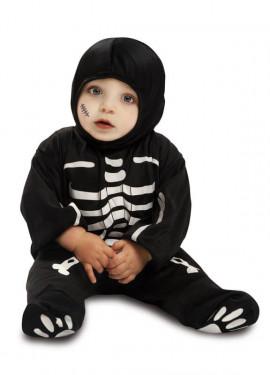 Disfraz Esqueleto para Bebés