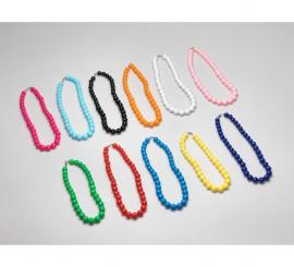 Collar Andaluza pequeño de 20 cm. colores variados