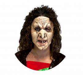 Máscara de Bruja para Halloween