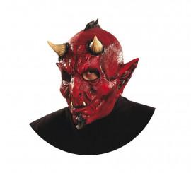 Masque de Maélfique Halloween